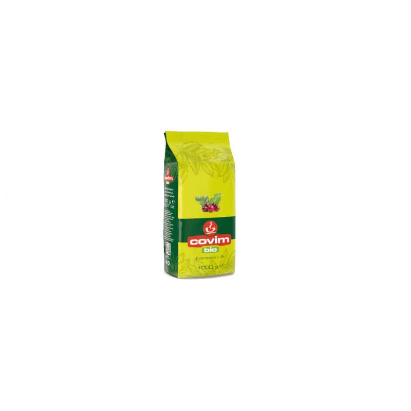 CAFE COVIM BIO 100% arabica  - 1