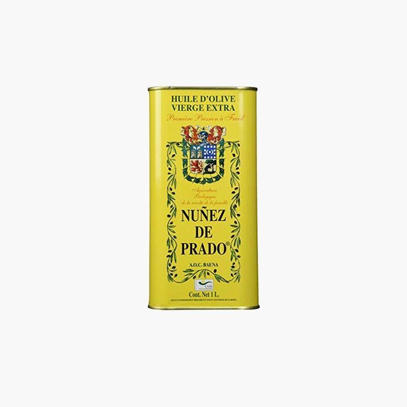 Huile d'olive Nuñez de Prado - 1