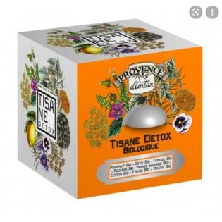TISANE Détox Bio