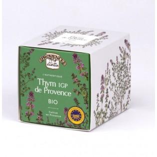 THYM Provence IGP Bio