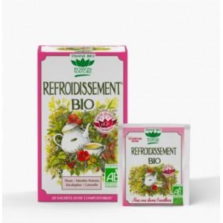 TISANE REFROIDISSEMENT Bio