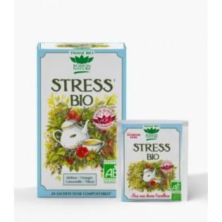 TISANE STRESS Bio