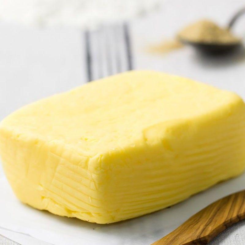 Beurre salé Foods & Racing - 1