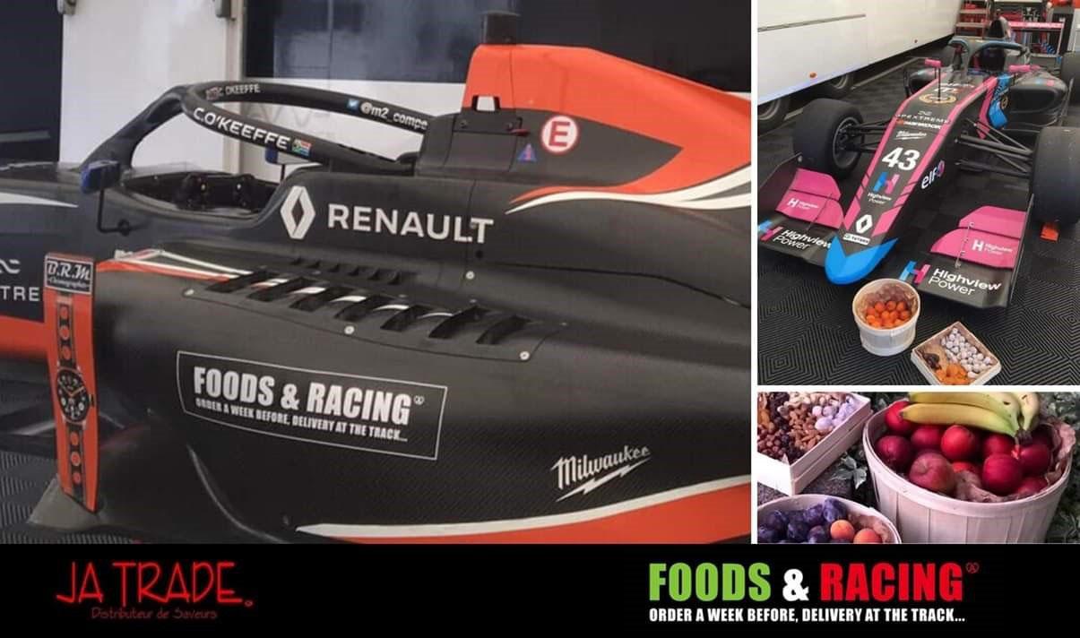 Foods & Racing